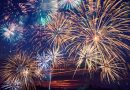Door heel het land vuurwerkprotesten tegen het vuurwerkverbod