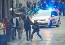 [VIDEO] Politie zoekt dappere vrouw die hielp verdachte tegen te houden