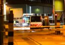 Dierenactivisten betreden terrein slachterij Ekro in Apeldoorn
